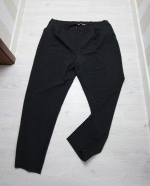 Asos Jersey Pants black