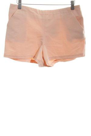 Asos Hot Pants apricot schlichter Stil