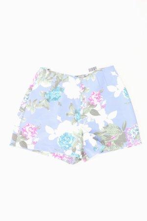 Asos Shorts blue-neon blue-dark blue-azure