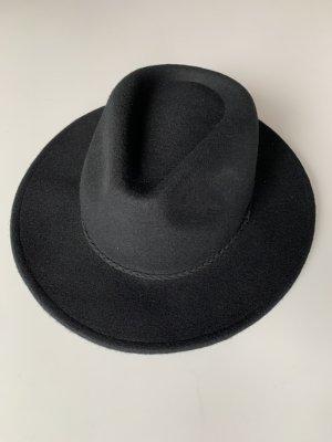 Asos Sombrero de Panamá negro