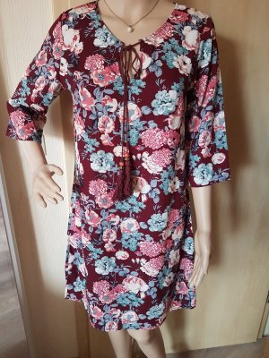 Asos IN Style Kleid geblümt 34/36 S