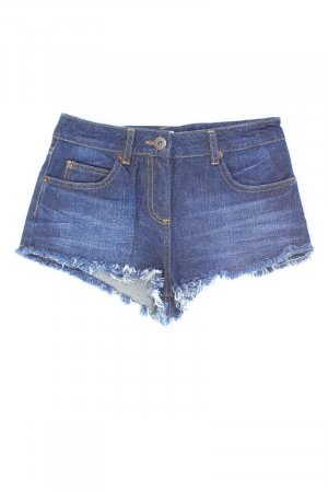 Asos Jeans bleu-bleu fluo-bleu foncé-bleu azur coton