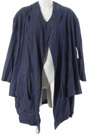 Asos Jeansjacke blau klassischer Stil