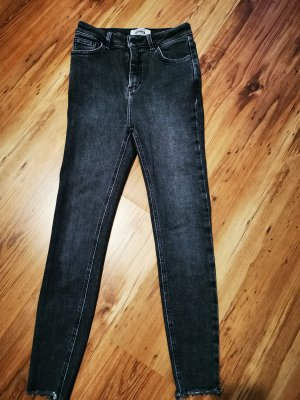 Asos Petite Jeans skinny noir