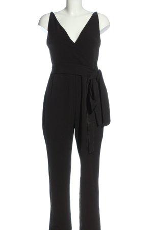 Asos Jumpsuit black business style