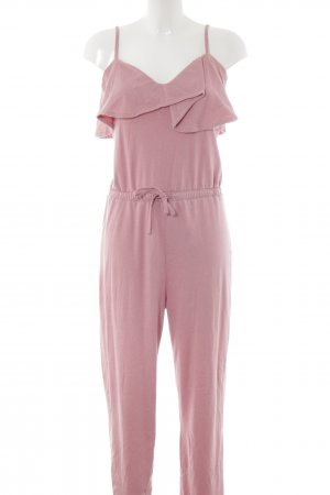 Asos Jumpsuit pink Casual-Look