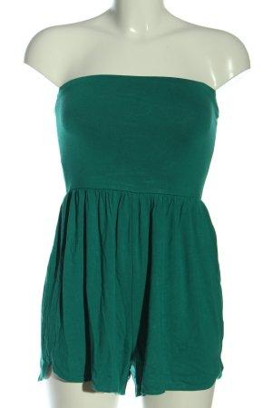 Asos Jumpsuit grün Casual-Look