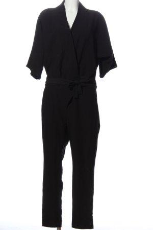 Asos Jumpsuit schwarz Casual-Look