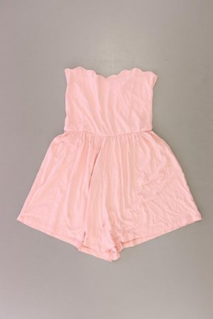 Asos Onesie dusky pink-pink-light pink-pink
