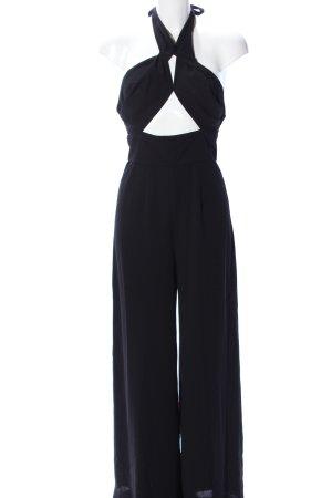 Asos Jumpsuit schwarz Elegant