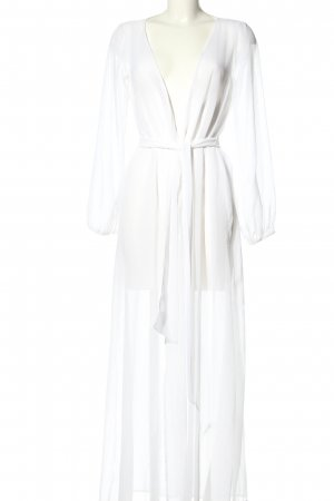 Asos Kimono weiß Elegant