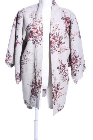 Asos Kimono Allover-Druck Casual-Look