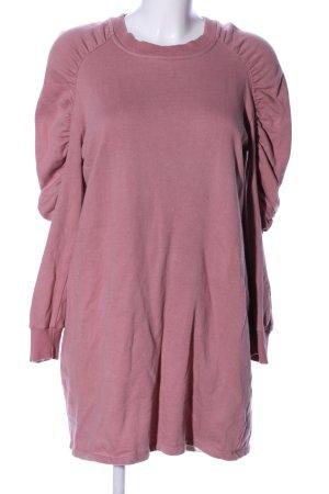 Asos Kleid pink Casual-Look