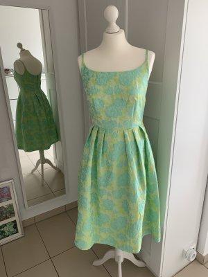 ASOS Kleid Cocktail Frühling Sommer Größe 38