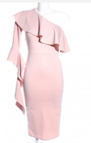 Asos Evening Dress rose-gold-coloured