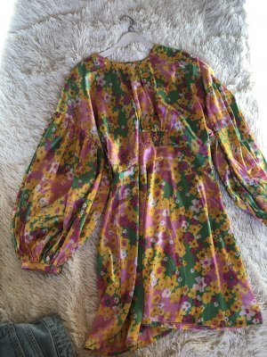 Asos Robe courte multicolore