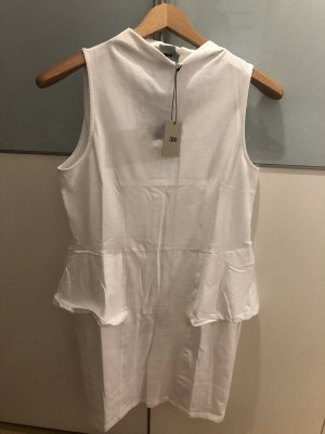 Asos Suknia wieczorowa biały