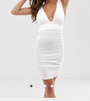 Asos Mini-jurk wit
