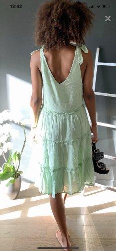 ASOS Kleid, Größe 38, hellgrün