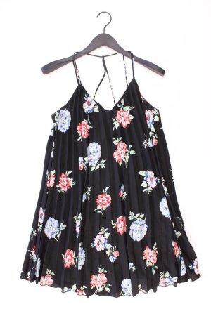 Asos Kleid Größe 40 neuwertig schwarz aus Polyester