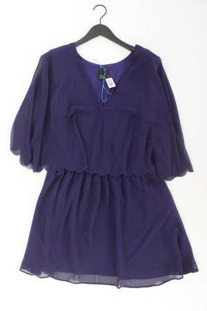 Asos Kleid Größe 46 lila