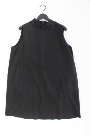 Asos Kleid Größe 46 schwarz aus Polyester