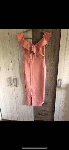 Asos Kleid in rosa