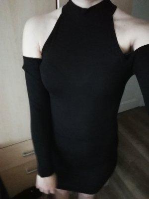 Asos Robe de soirée noir