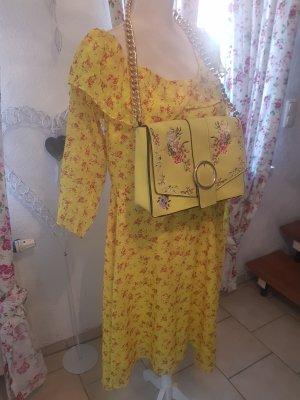 Asos Kleid mit Asos Tasche