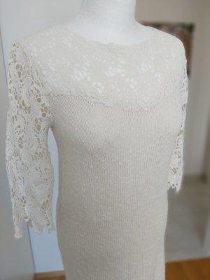 Asos Kleid mit Spitze