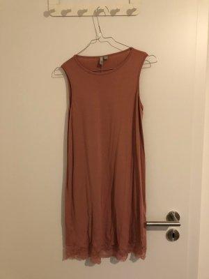 Asos Mini-jurk zalm-lichtrood