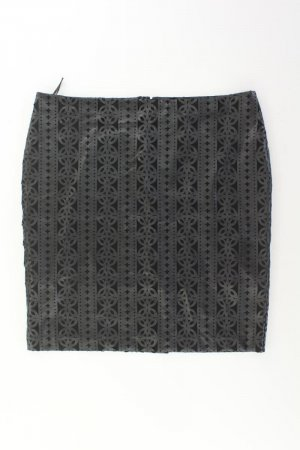 Asos Faux Leather Skirt black