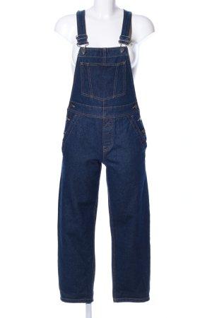 Asos Jeans met bovenstuk blauw casual uitstraling