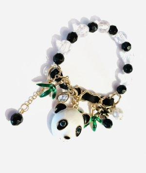 """Asos Luxus Armband Vintage """"Panda"""" Eyecatcher!!"""