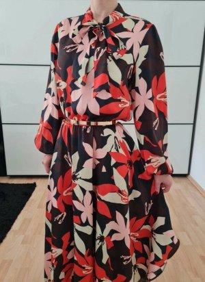 Asos Robe longue multicolore