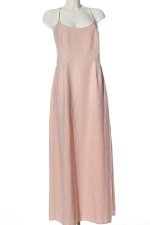 Asos Maxikleid pink Elegant