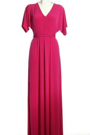Asos Maxi-jurk roze elegant