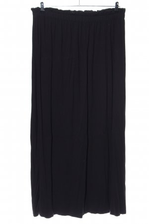 Asos Maxi Skirt black casual look