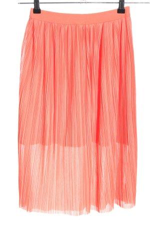 Asos Midirock pink Casual-Look