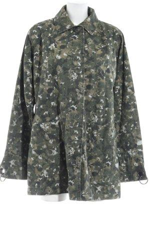 Asos Militaryjacke Camouflagemuster Casual-Look