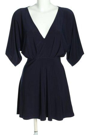 Asos Robe courte bleu style décontracté