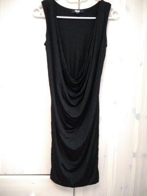 Asos Tall Midi-jurk zwart