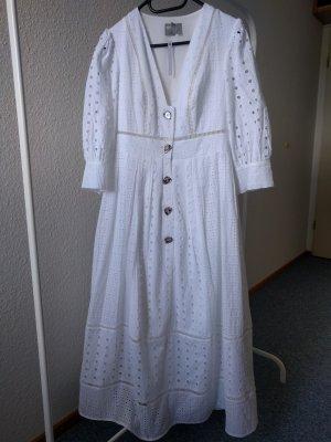 ASOS neues kleid mit lochstickerei 40