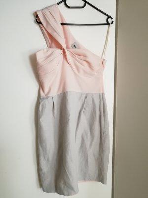 Asos One Shoulder Kleid 38