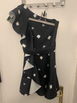 Asos One-Shoulder Kleid - NEU