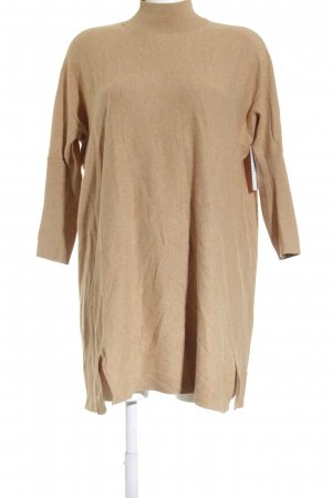 Asos Oversized Pullover beige klassischer Stil