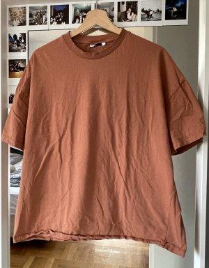 ASOS DESIGN Oversized shirt veelkleurig