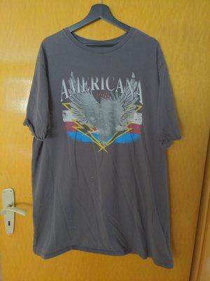 ASOS Oversized T-Shirtkleid