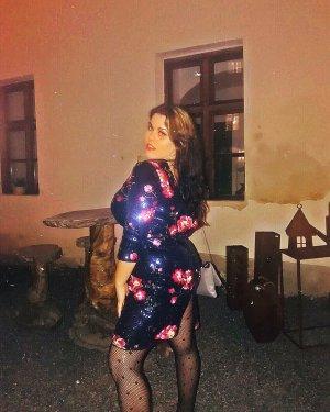 Asos Pailletten Cocktail Kleid Rosen Stickerei 40 mit Rücken Ausschnitt