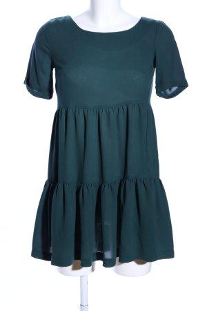 Asos Petite A-Linien Kleid grün Elegant